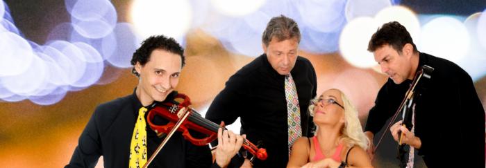 Kvartet Dinamika music