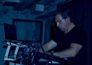DJ Grappeli