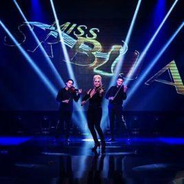 Gudacki kvartet za TV MisSrbija2016