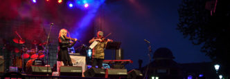 Dinamika music Gudacki kvartet na Festivalu vina